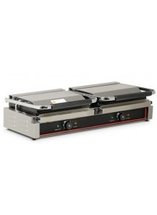 grill panini professionnel 81 cm. Black Bedroom Furniture Sets. Home Design Ideas