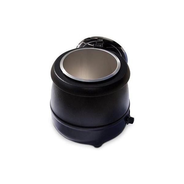 Chauffe soupe électrique 8L pro