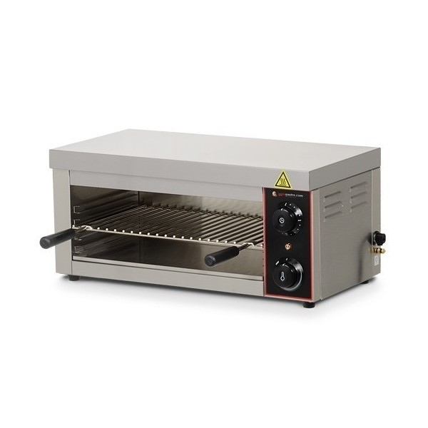 Salamandre professionnelle 61cm (Grill Toaster)