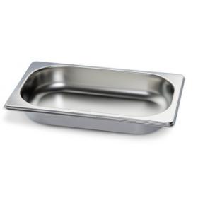 Bac gastro inox 1/4 40mm